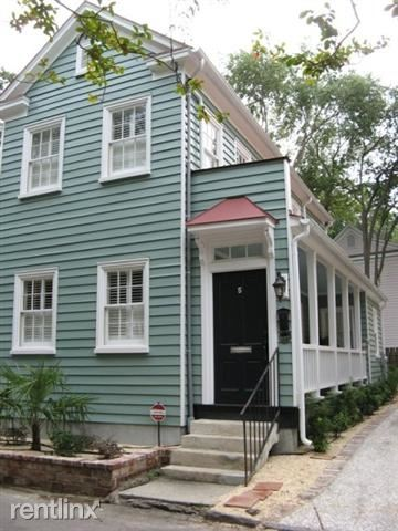 5 Murphy's Court, Charleston, SC - $2,500 USD/ month