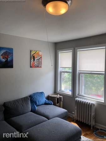 64 Carlisle St, North Quincy, MA - $1,650 USD/ month