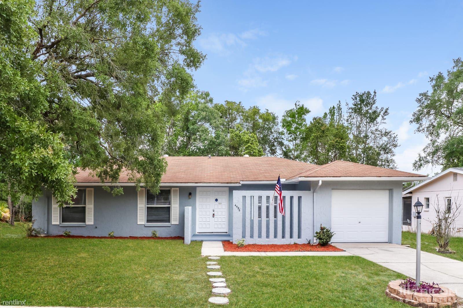4496 Higate Road, Spring Hill, FL - $1,525 USD/ month