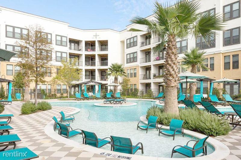 777 Lake Carolyn Pkwy, Irving, TX 75039, USA 10971, Las Colinas, TX - $700 USD/ month