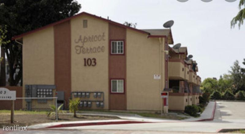 103 E Lewelling Blvd, San Lorenzo, CA - $2,200 USD/ month