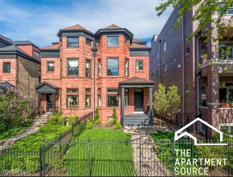 4139 N Kenmore Ave 1, Chicago, IL - $9,500 USD/ month