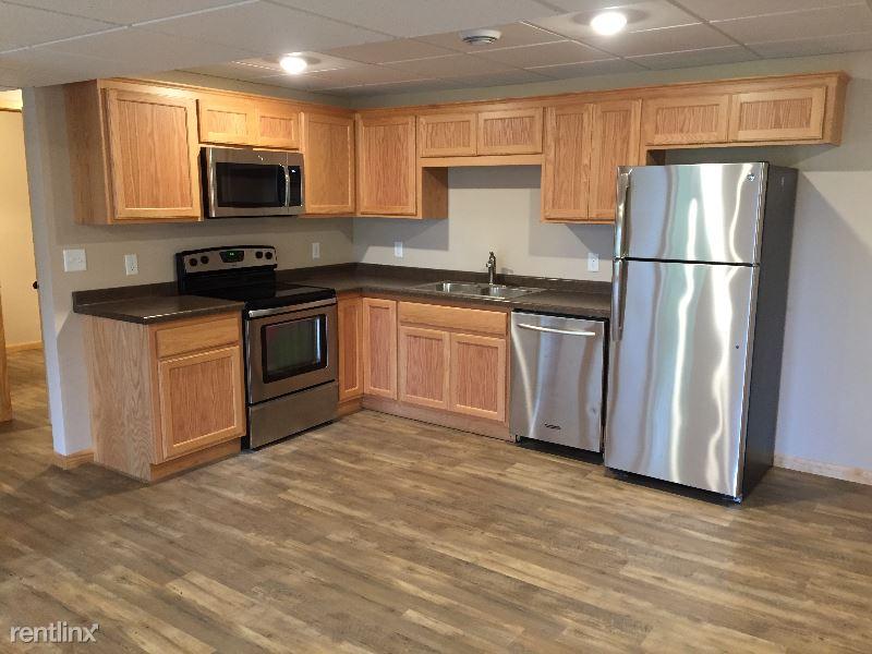 16387 170th st. 2, Park Rapids, MN - $925 USD/ month