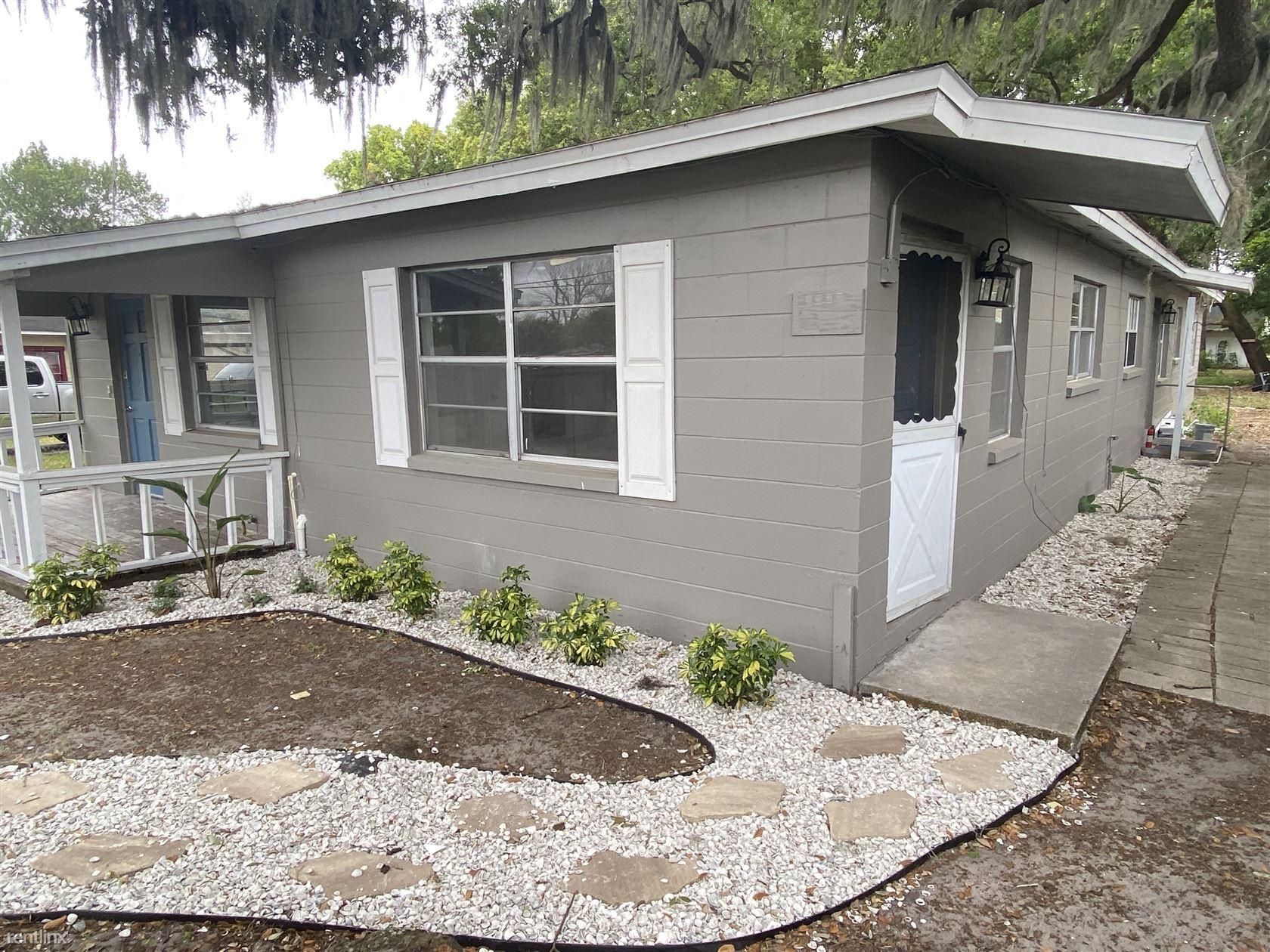 1245 East Parker Street, Lakeland, FL - $1,495 USD/ month