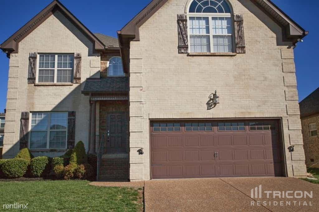 3125 Hidden Creek Drive, Mount Juliet, TN - $2,699 USD/ month