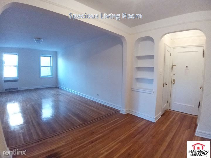 65 Saunders St 1BR, Rego Park, NY - $1,675 USD/ month