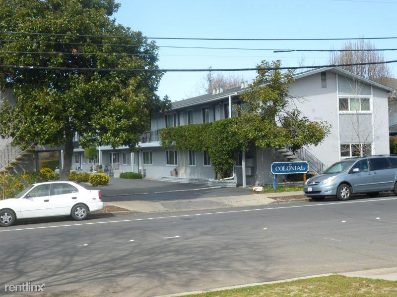1983 Bonifacio St 307, Concord, CA - $2,050 USD/ month