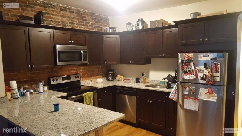 19 Symphony Road 2, Boston, MA - $5,700 USD/ month