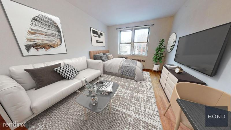 1483 First Avenue 4F, New York, NY - $1,521 USD/ month
