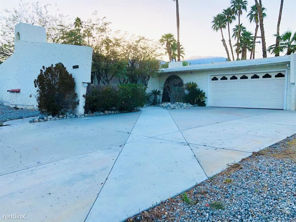 38201 Chuperosa Ln, Cathedral City, CA - $5,000 USD/ month