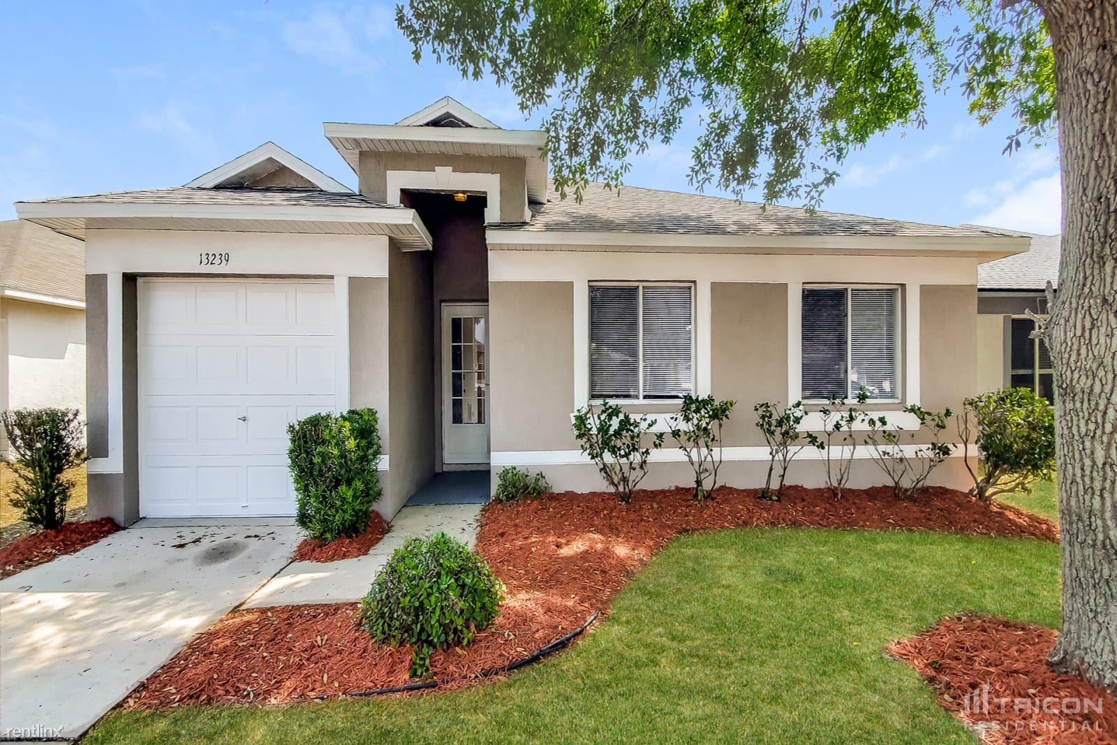 13239 Prestwick Drive, Riverview, FL - $1,649 USD/ month