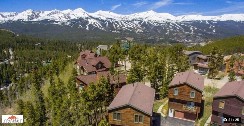 Club House Rd., Breckenridge, CO - $4,695 USD/ month