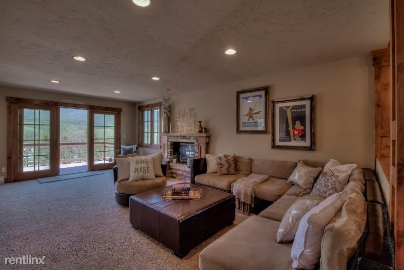 Shekel Ln, Breckenridge, CO - $8,395 USD/ month