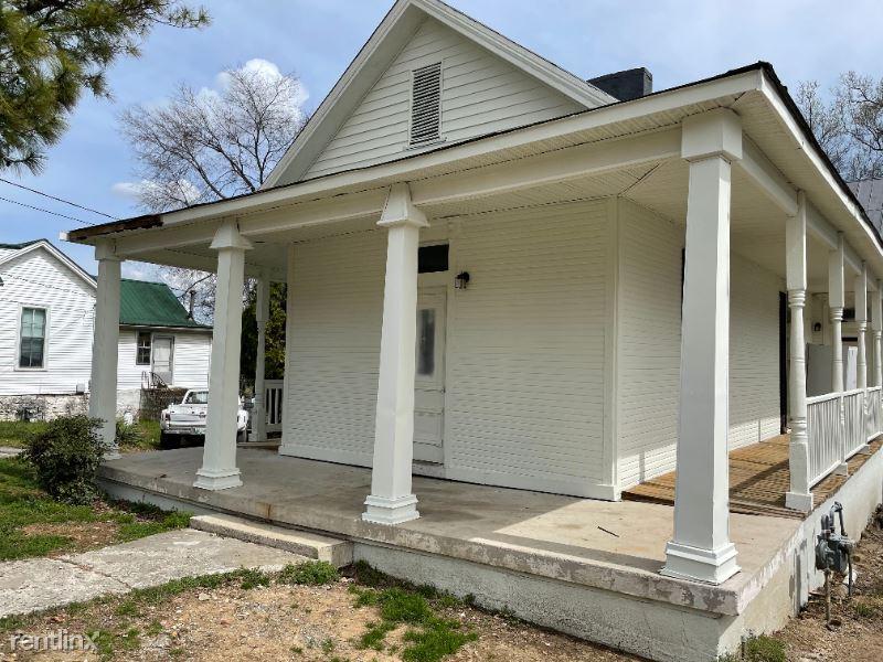 1315 S High St, Columbia TN B, Columbia, TN - $950 USD/ month