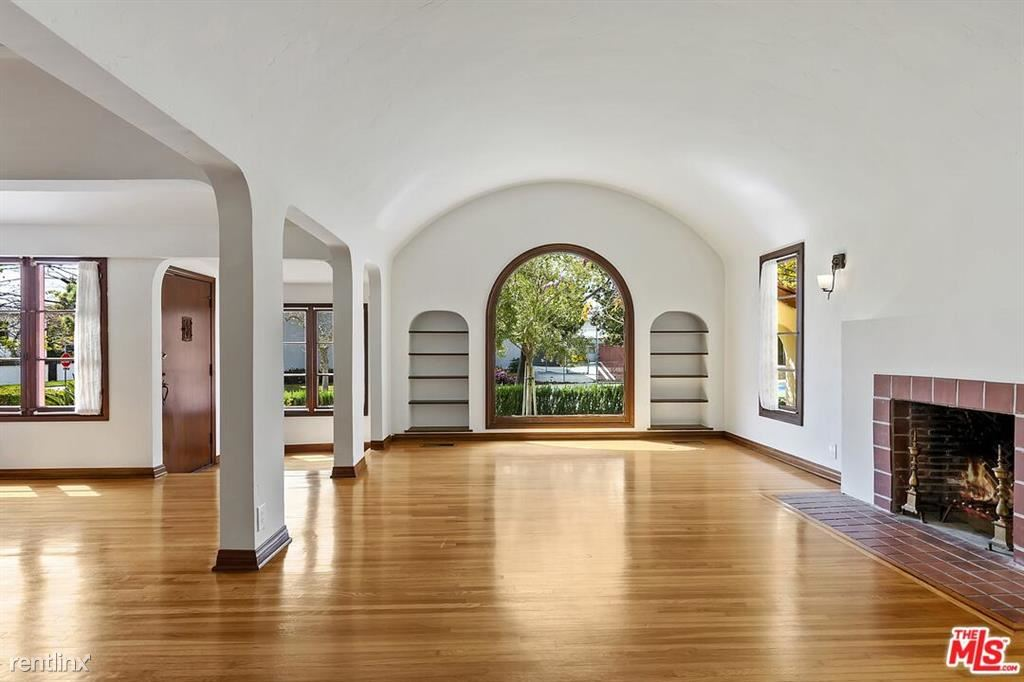 2050 Overland Ave, Los Angeles, CA - $6,195 USD/ month