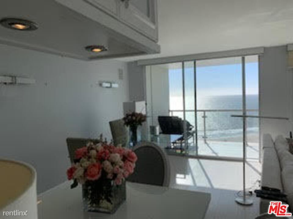 201 Ocean Ave Unit 1608P, Santa Monica, CA - $7,500 USD/ month