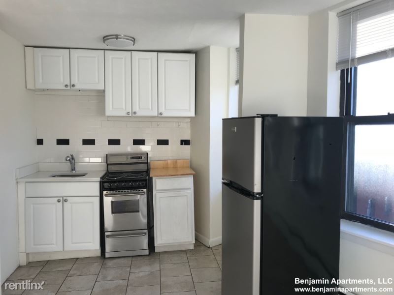 5 Margin St 0-8, North End, MA - $2,650 USD/ month