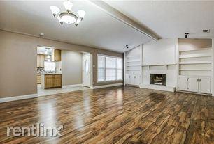 14209 Haymeadow Drive, Dallas, TX - $2,985 USD/ month