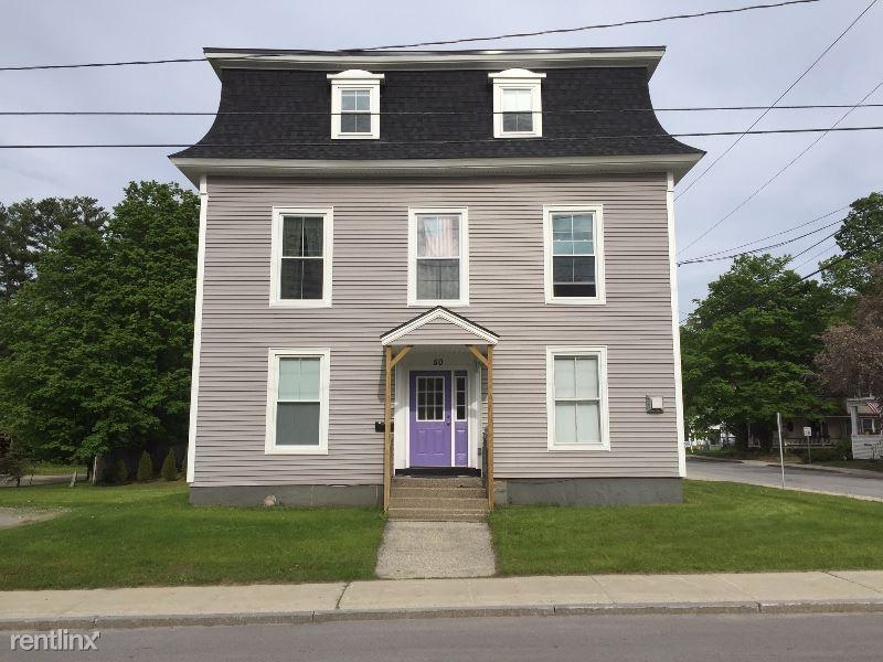 50 Pleasant St 2, Ludlow, VT - $1,550 USD/ month