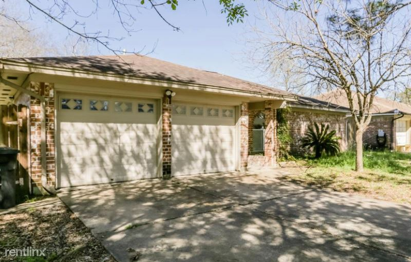 211 Sulky Trail Ct, Houston TX - 1500USD / month