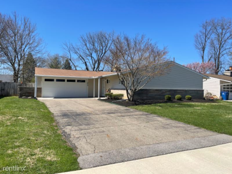 Flint Ridge Dr, Gahanna, OH - $1,900 USD/ month