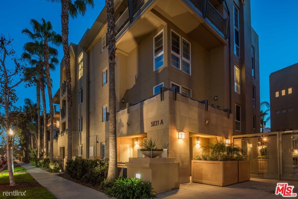 5831 Seawalk Dr Unit 122, Playa Vista, CA - $6,495 USD/ month