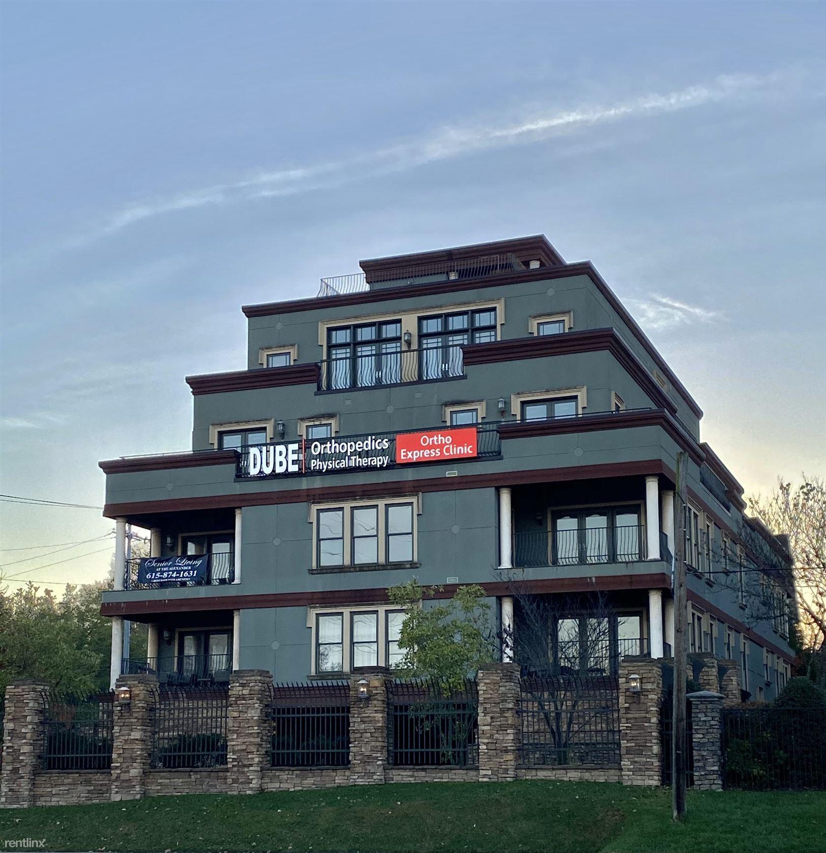 2041 Overhill Drive, Nashville, TN - $2,700 USD/ month