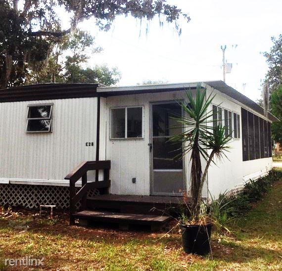 5000 SE 183rd Ave Rd, Ocklawaha F E2B, Ocklawaha, FL - $695 USD/ month