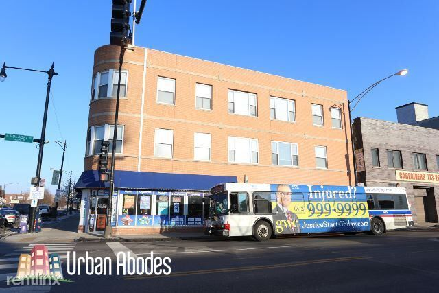 3957 W Irving Park Rd S22, Chicago, IL - $725 USD/ month