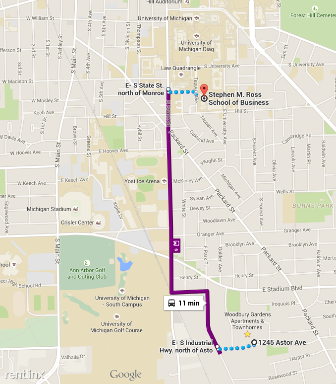 1245 Astor Ave #27