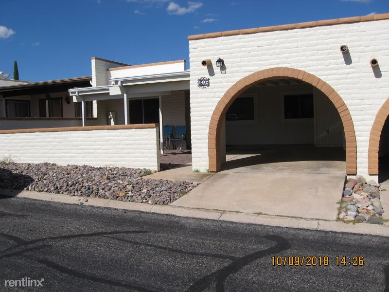 1442 W De Nada, Green Valley, AZ - $1,000 USD/ month