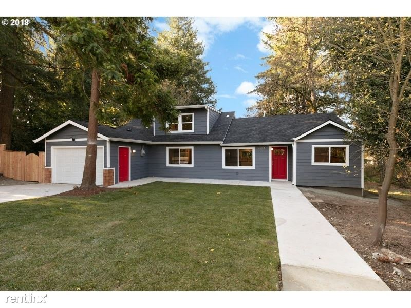 9135 SW 80th Ave, Portland, OR - $3,995 USD/ month