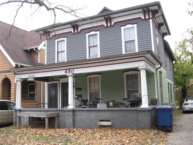 430 S 4th Ave Apt 1, Ann Arbor, MI - $3,850