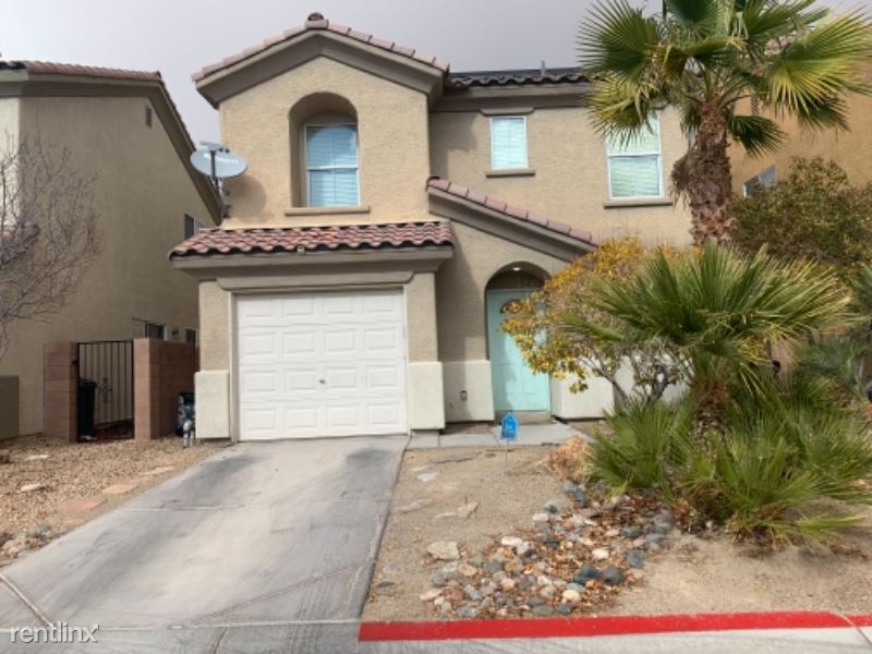 552 Primrose Hill Ave, Las Vegas, NV - $1,650 USD/ month