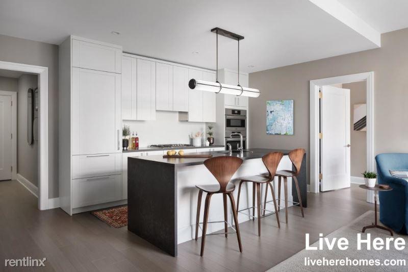 514 North Peshtigo Ct 2901, Chicago, IL - $6,265 USD/ month