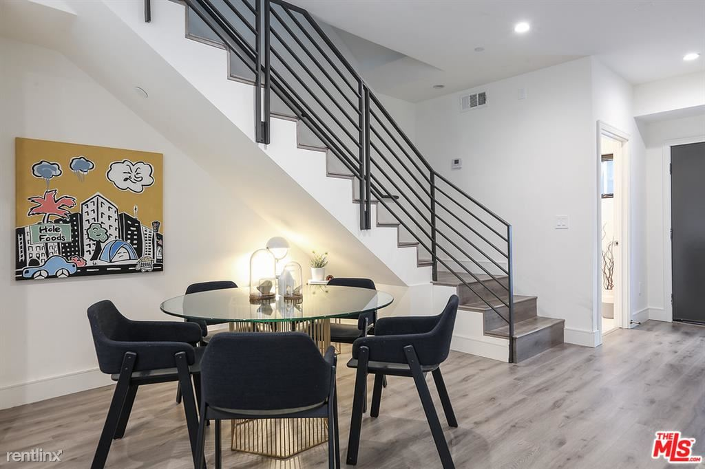 829 N Martel Ave Unit 3, Los Angeles, CA - $5,995 USD/ month