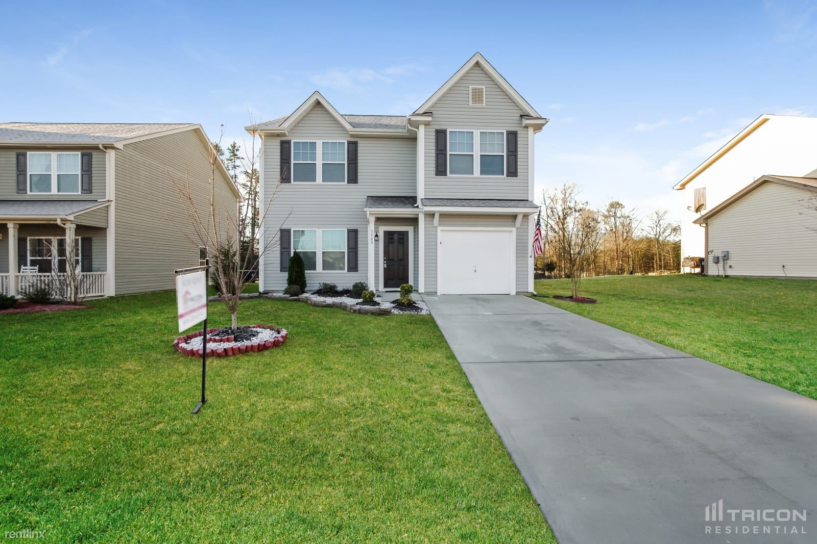 3308 Saddlebrook Drive, Midland, NC - $1,675 USD/ month