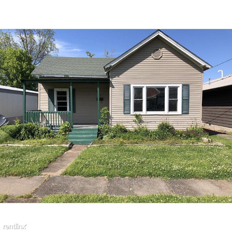 409 E 9th St, Metropolis IL C, Metropolis, IL - $518 USD/ month