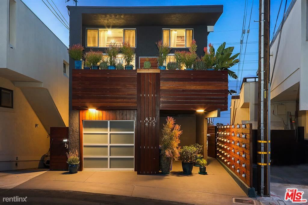473 36th Pl, Manhattan Beach, CA - $8,500 USD/ month