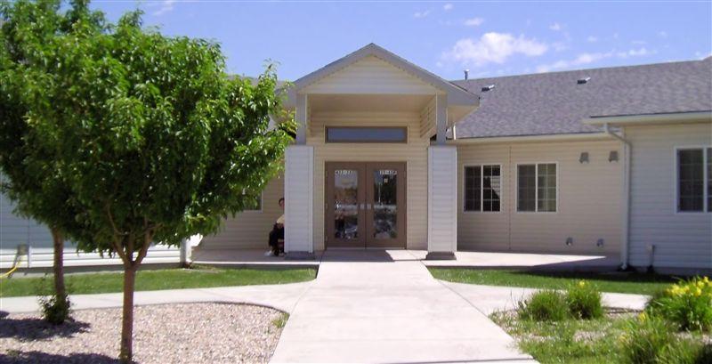 1122 W Allison Rd, Cheyenne, WY - $825 USD/ month
