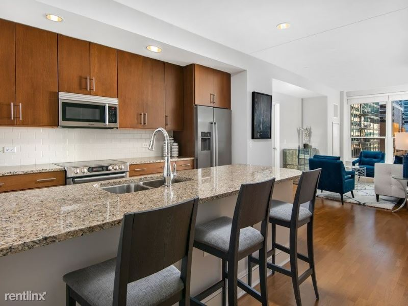 850 N Lake Shore Dr 1, Chicago, IL - $2,528 USD/ month