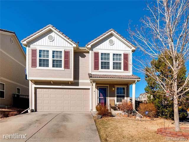 2189 Morningview Lane, Castle Rock, CO - $2,395 USD/ month