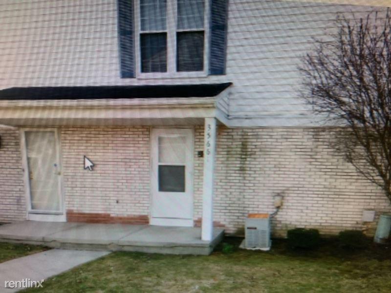 35661 Still Meadow Ln, Clinton Township, MI - $1,150 USD/ month
