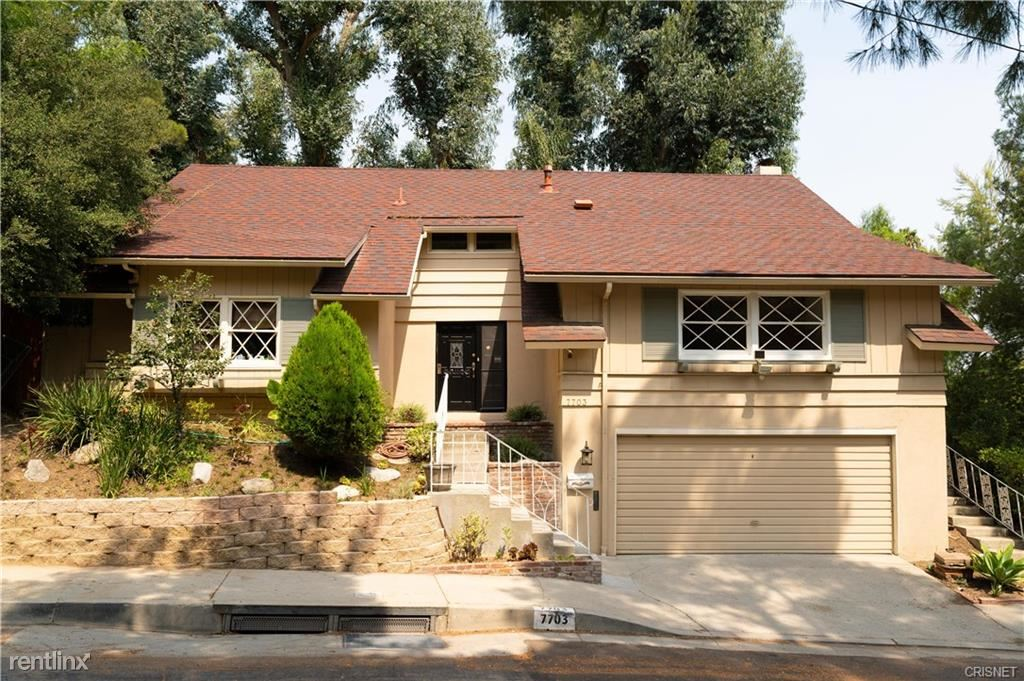 7703 Skyhill Dr, Los Angeles, CA - $7,650 USD/ month
