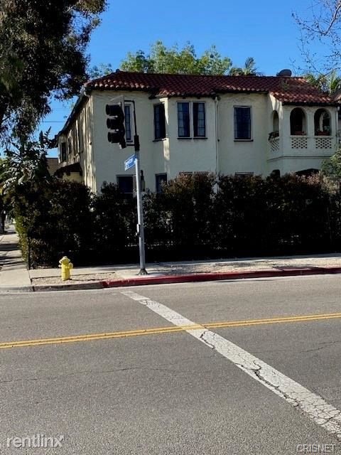 601 S Sweetzer Ave, Los Angeles, CA - $6,500 USD/ month