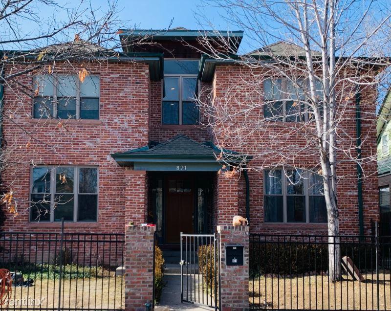 871 S Washington St, Denver CO, Denver, CO - $8,500 USD/ month