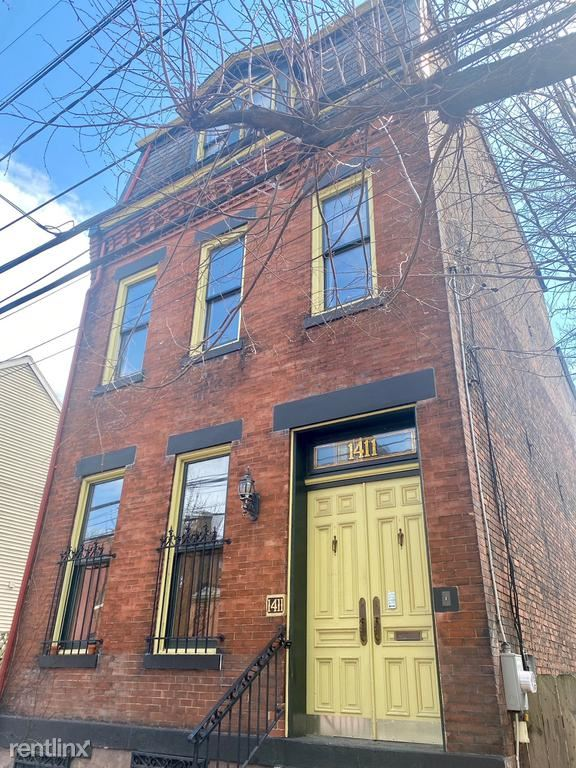 1411 Page St, Pittsburgh, PA - $1,750 USD/ month