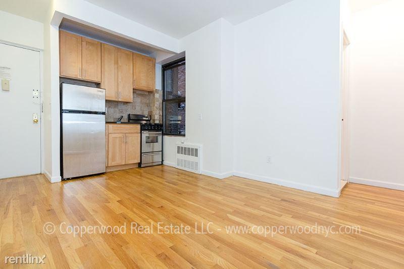 444 East 81st Street 10, Upper East Side Manhattan, NY - $2,177 USD/ month