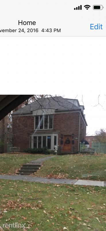 14517 Lake Ave, Lakewood OH Upstairs, Lakewood, OH - $1,995 USD/ month