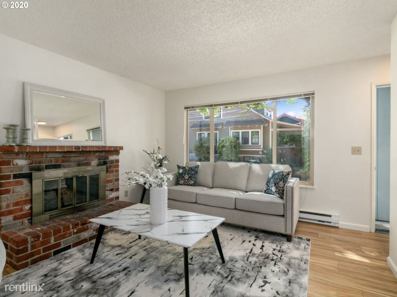 1306 SE 33rd Ave, Portland, OR - $2,195 USD/ month